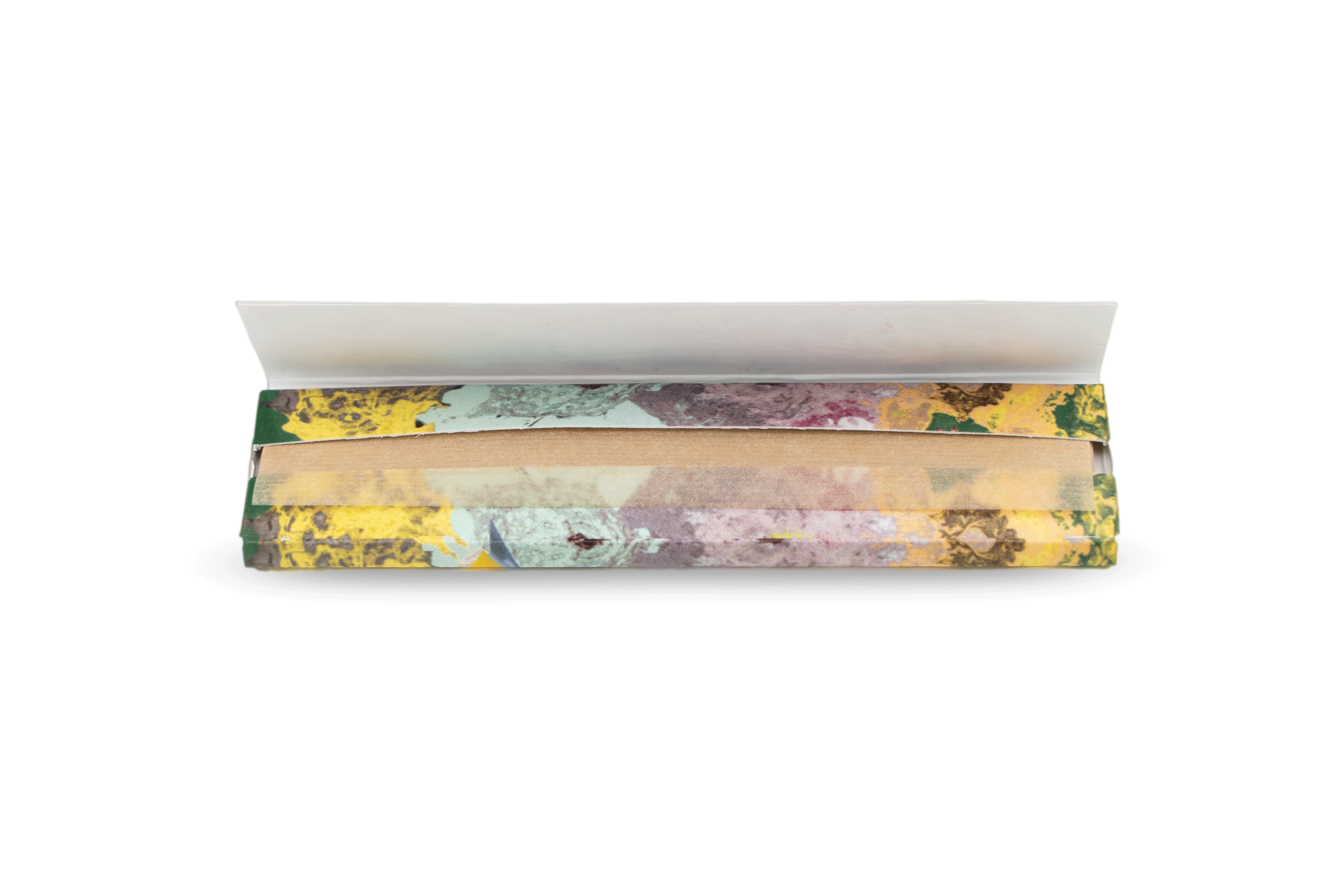 PURIZE®x TAPEFABRIK King Size Slim Papers