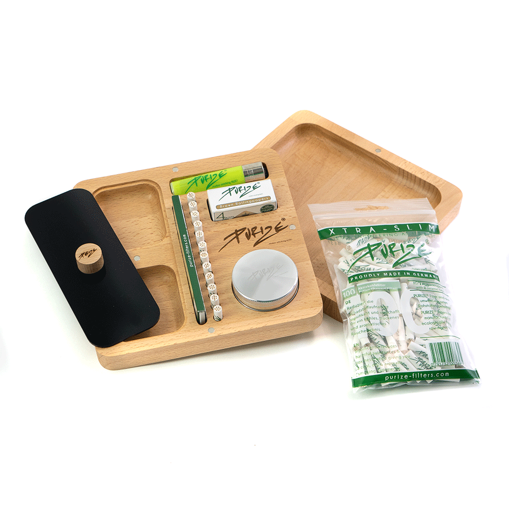 PURIZE® Square KIT