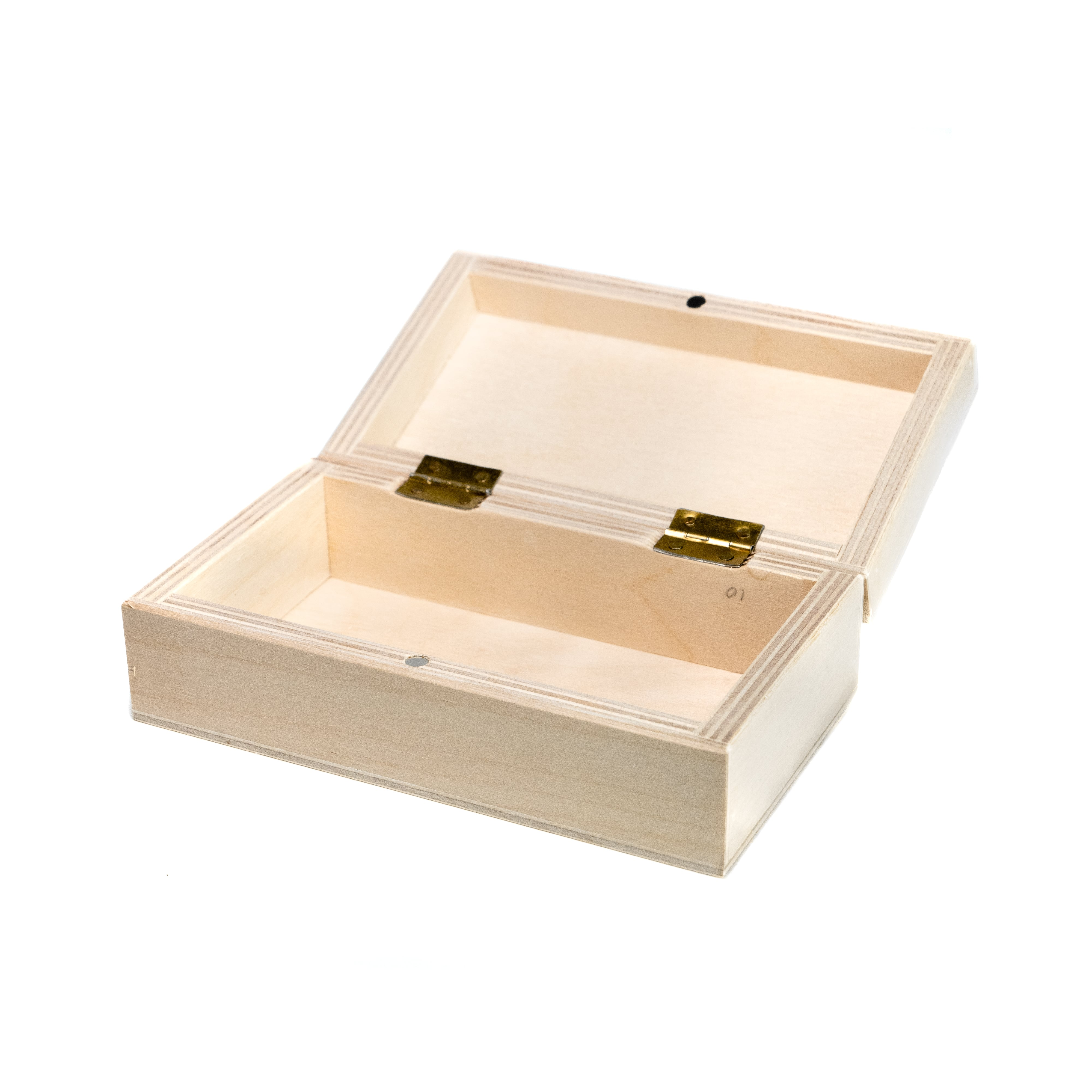 PURIZE® Magnetic Box