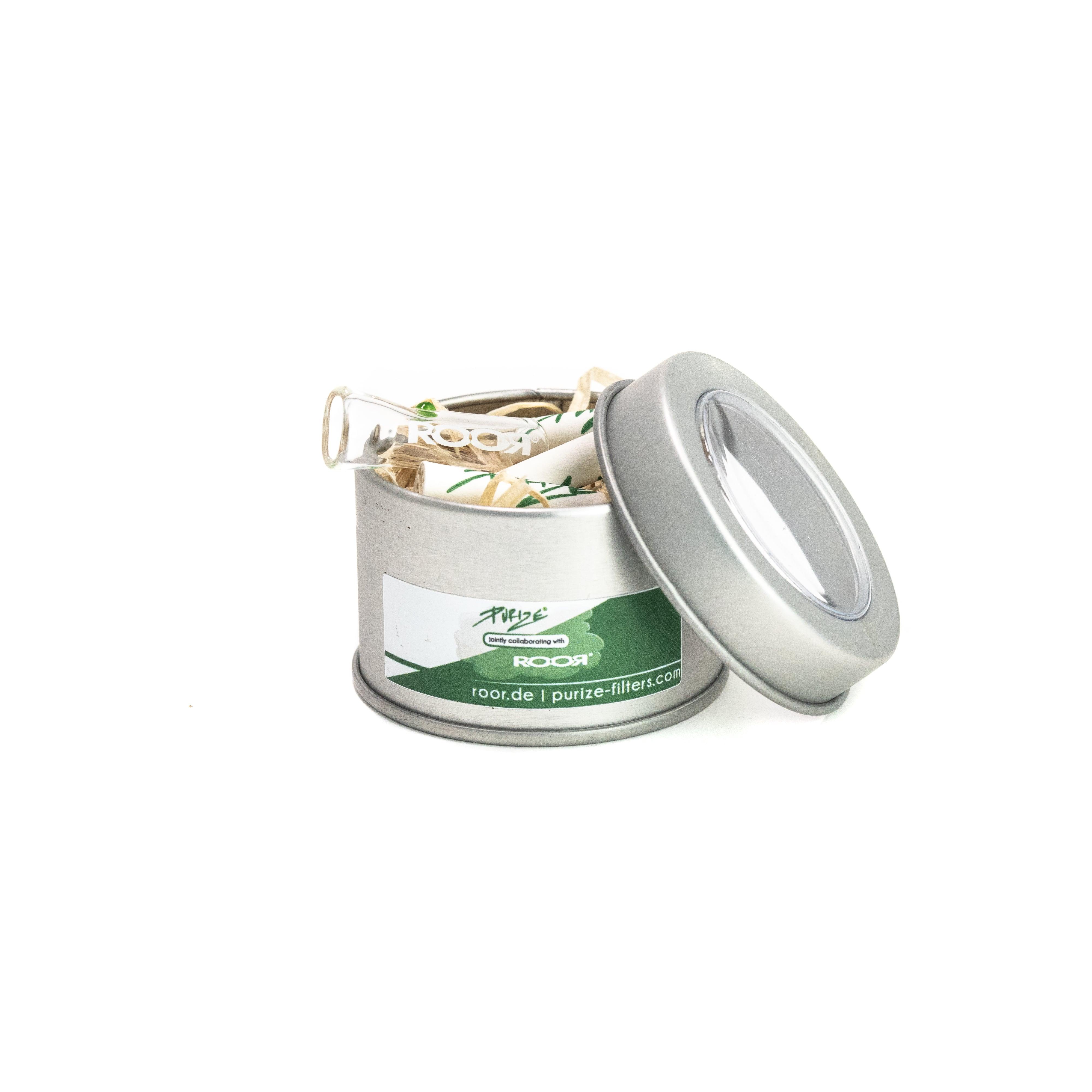 RooR® x PURIZE® Glas-Tip ø 5,9 mm