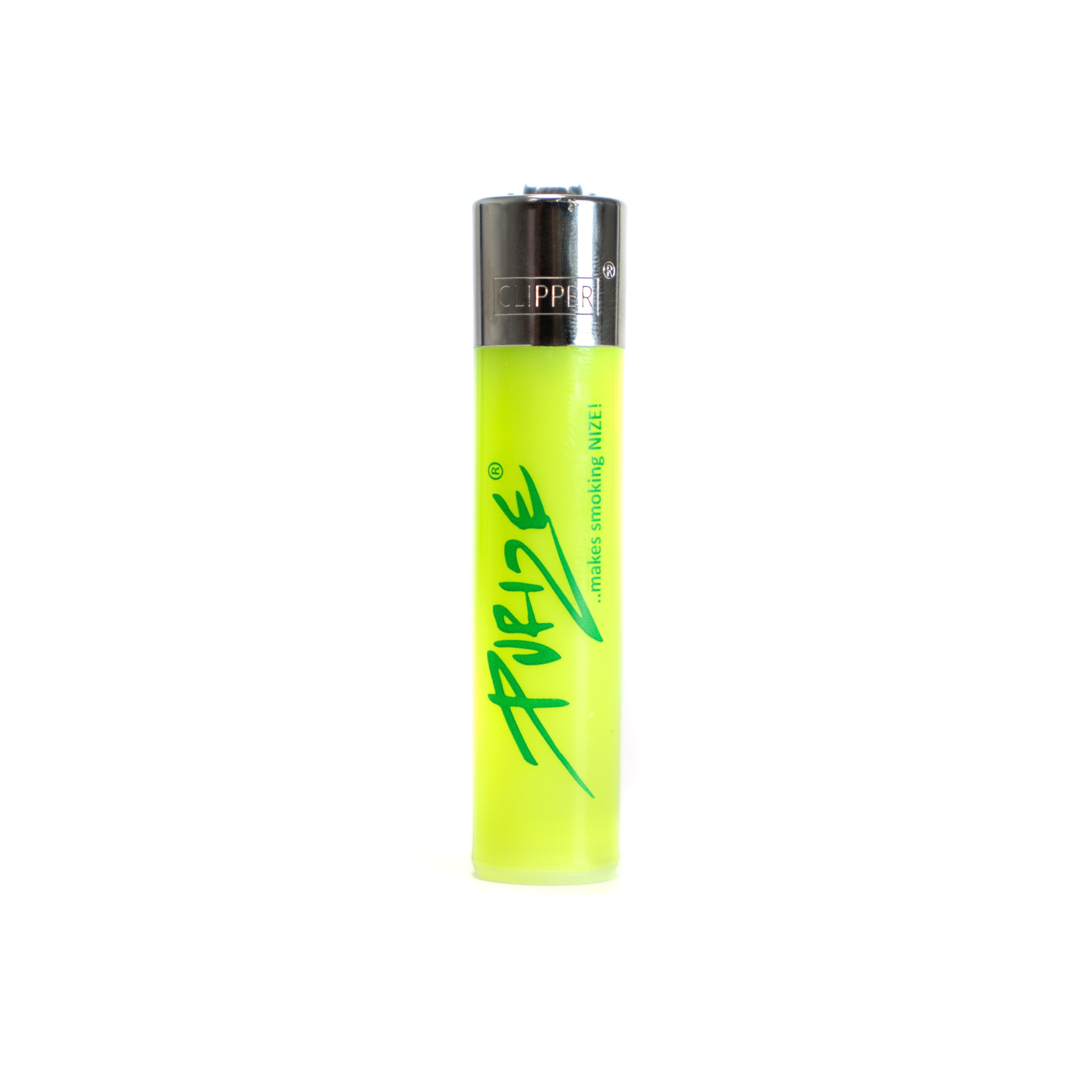 CLIPPER® Feuerzeug | Grün