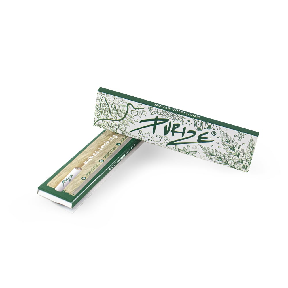 PURIZE® Papers I King Size Slim