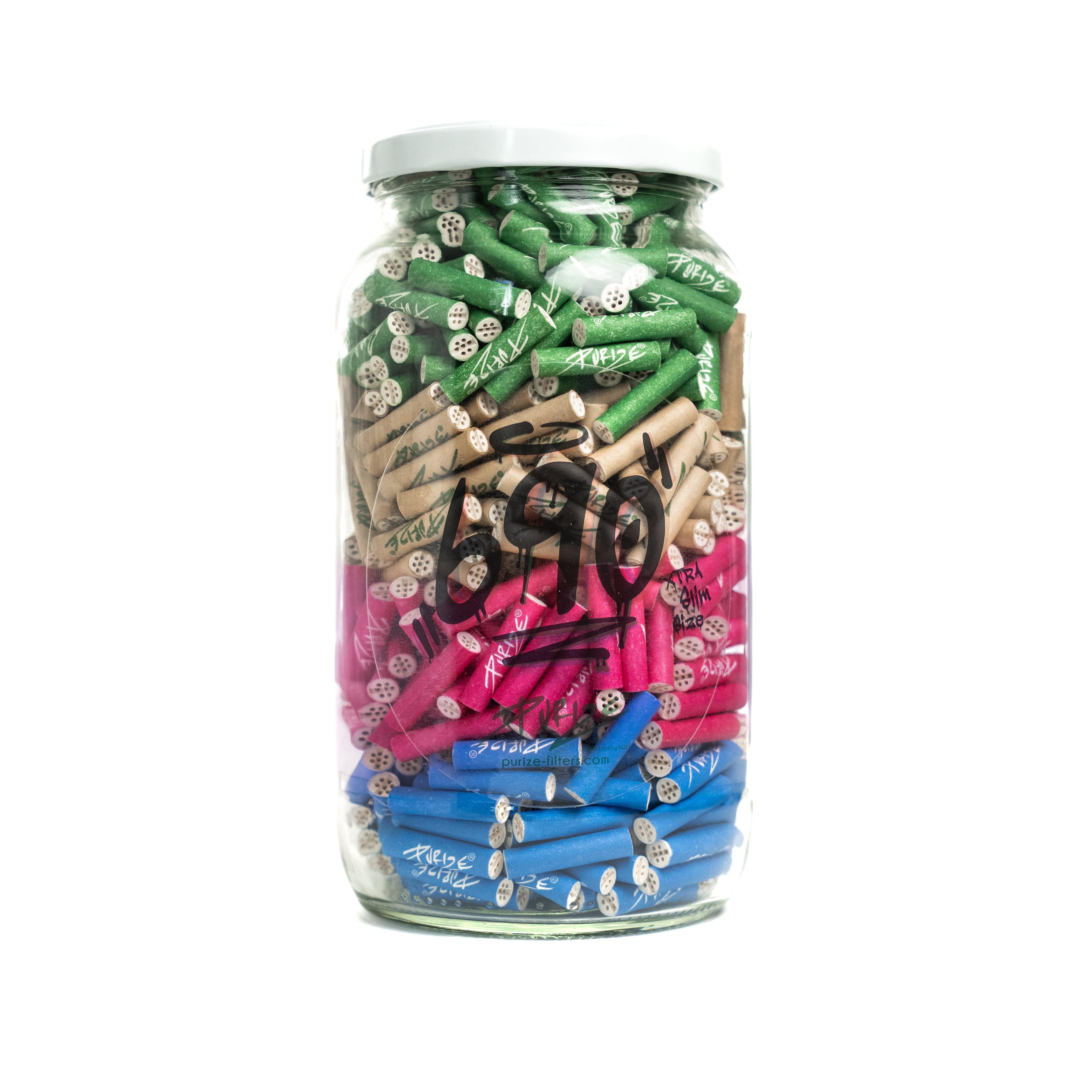 PURIZE® Glas I 690 XTRA Slim