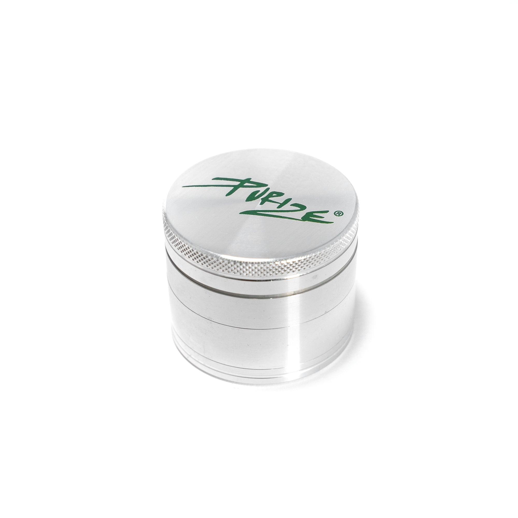 PURIZE® Grinder UV-Print I 4-teilig