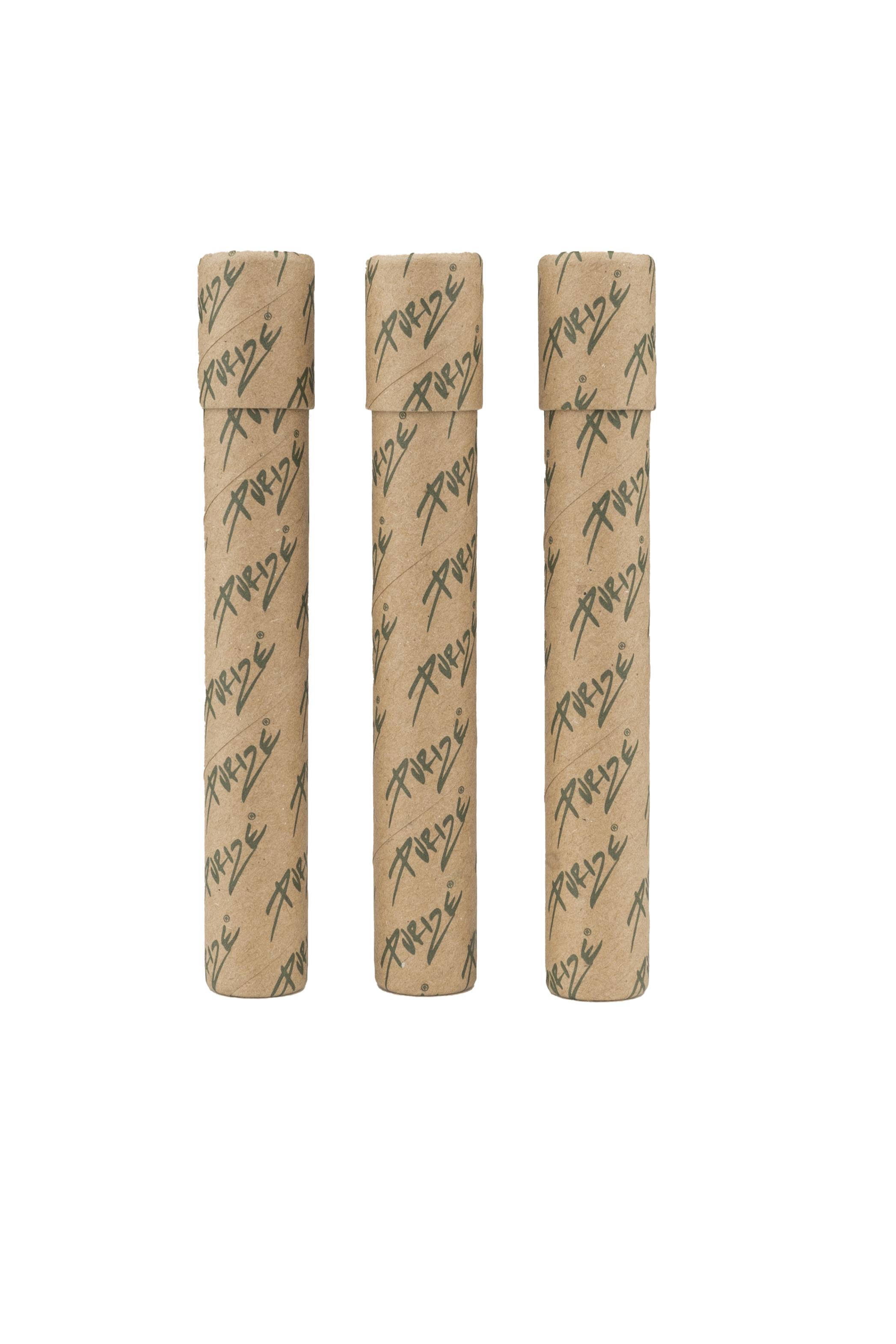 3 x PURIZE® Paper Pop Up Jibbit