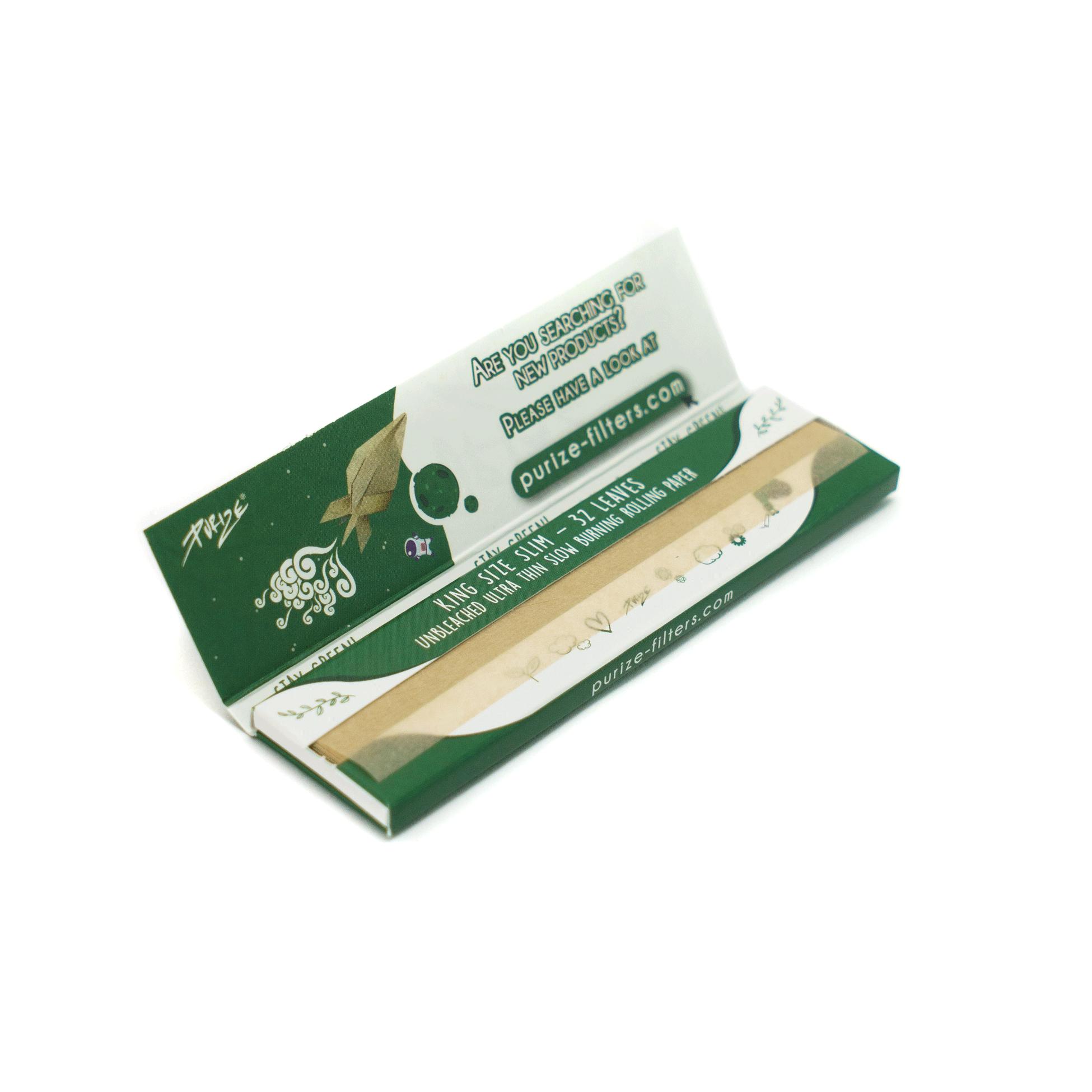 2 x 420 PURIZE® Regular Size Bundle