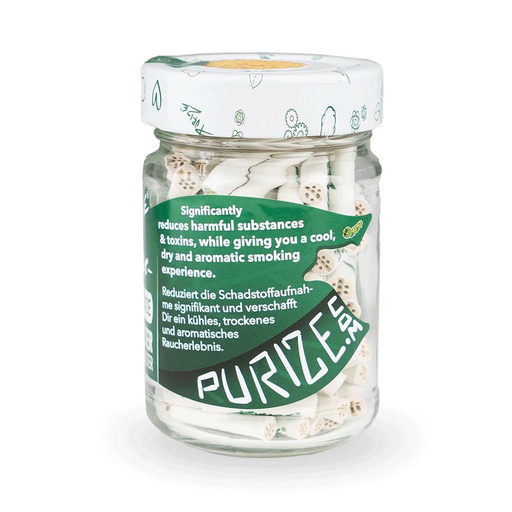 PURIZE® Glas I 100 XTRA Slim Size